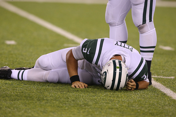 New York Jets: Todd Bowles Sealed Bryce Petty's Fate