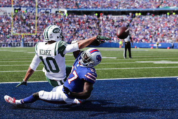 New York Jets: Jeremy Kerley Is Exactly What the Jets Don't Need