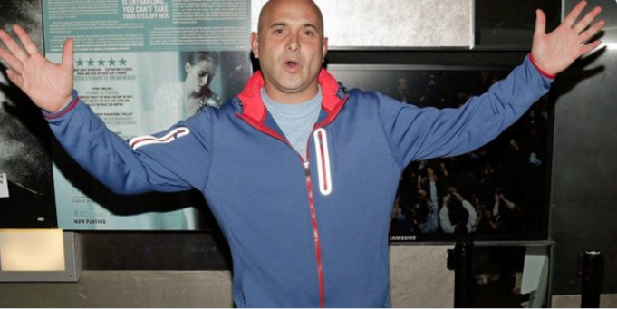 WFAN Host Craig Carton Arrested On Fraud Charges (Report)
