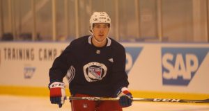 New York Rangers: Rookie Filip Chytil Expected To Play Tonight 2