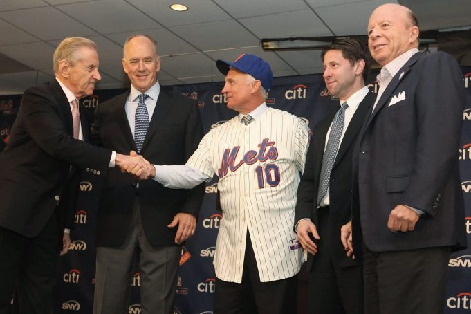 New York Mets: Fred Wilpon Protected Terry Collins From Getting Fired (Report)