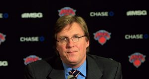 The New York Knicks Demoting Glen Grunwald Commenced Most Recent Downfall 5