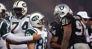 New York Jets vs. Oakland Raiders Reminds Us of 9/11 4