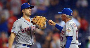 David Wright Rips 'Cowardly' New York Mets Teammates