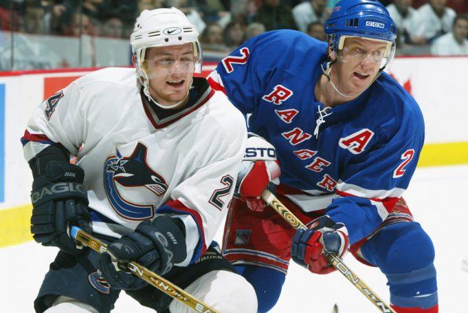 New York Rangers Name Brian Leetch, Brad Richards Hockey Operations Advisors