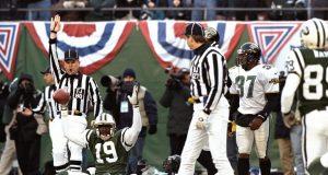 New York Jets Greatest All-Time Matchups vs. Jacksonville Jaguars 4