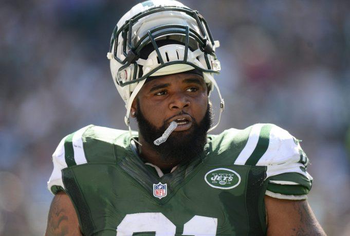 New York Jets Trade Sheldon Richardson To Seattle Seahawks