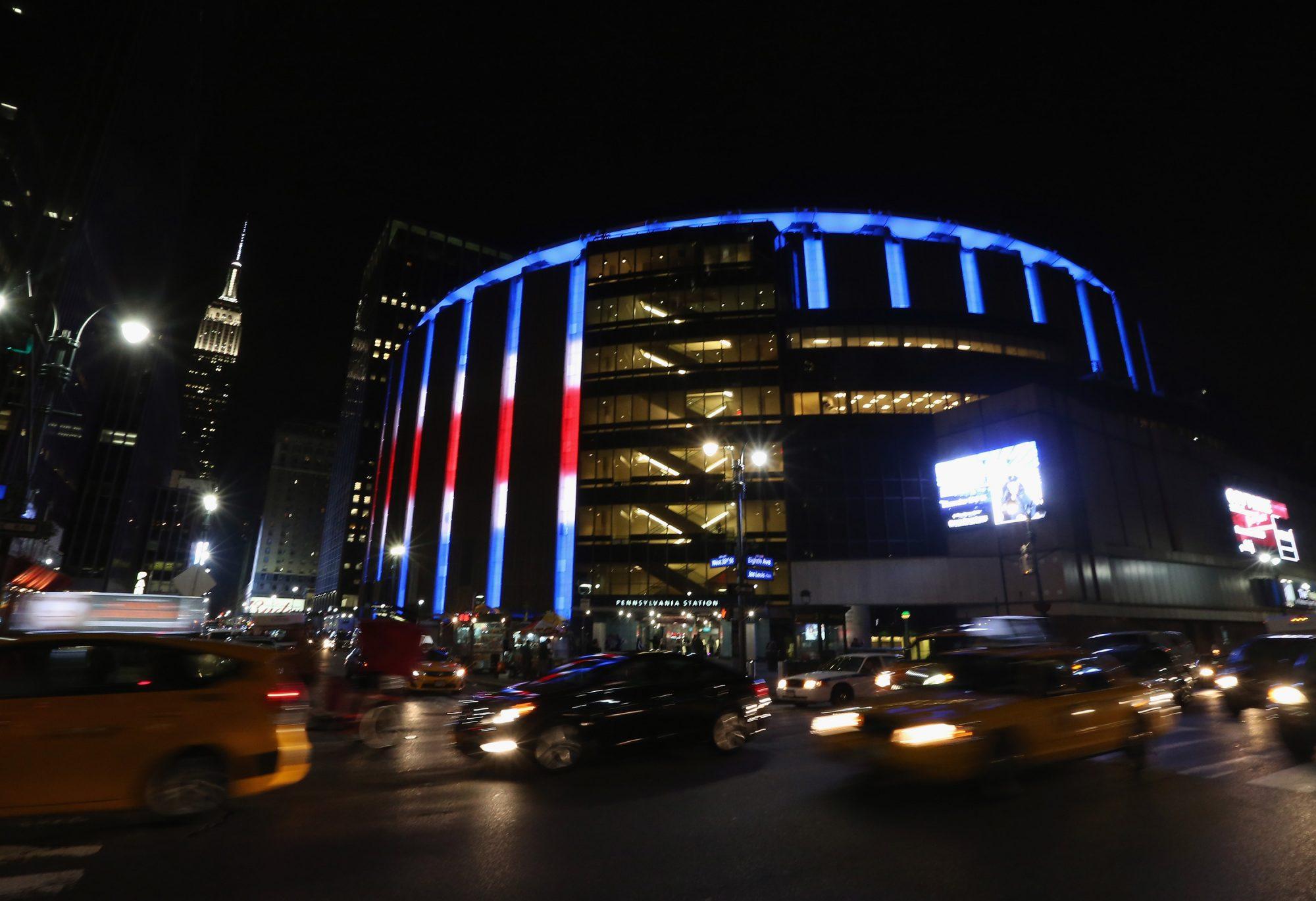 New York Rangers: Blueshirt Beat 9/5/17: New Ice Ice Baby