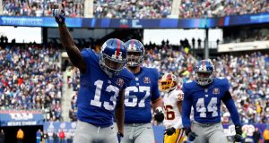 New York Giants: 2017 Game-By-Game Predictions 12