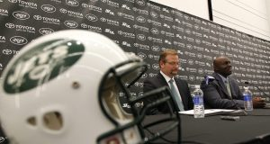 New York Jets: Sheldon Richardson Trade A Huge Win 2