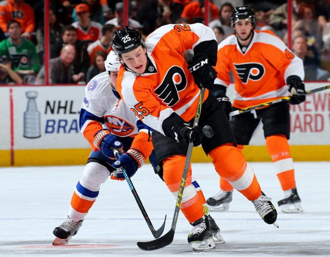 New York Islanders Prospects Draw First Blood In Close Win Over Philadelphia Flyers in OT