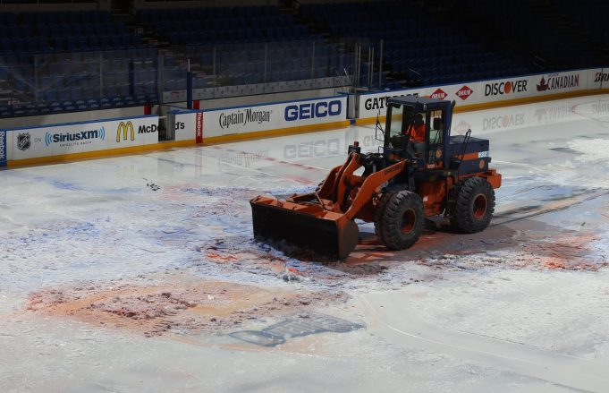 Gary Bettman Shoots Down New York Islanders Fans' Hopes of Coliseum Reunion