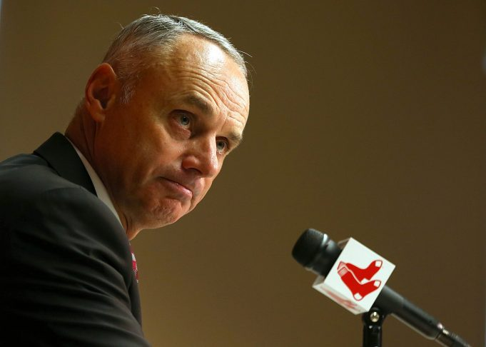 MLB missing the revenue sharing mark hurting fans and players