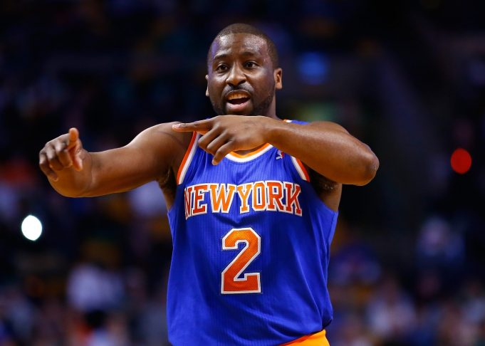 New York Knicks: 5 Different Opening Night Point Guards in 5 Years 1