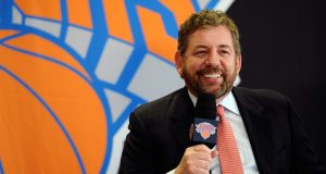 New York Knicks: James Dolan Isn't Going Anywhere 4