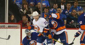 New York Islanders: Anthony Beauvillier, Josh Ho-Sang Highlight Mini Camp Roster 1