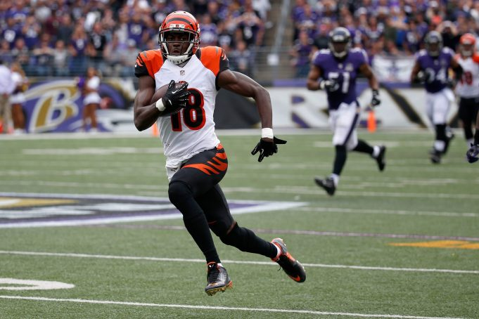 Daily Fantasy Football Plays and Advice For Week 1 7