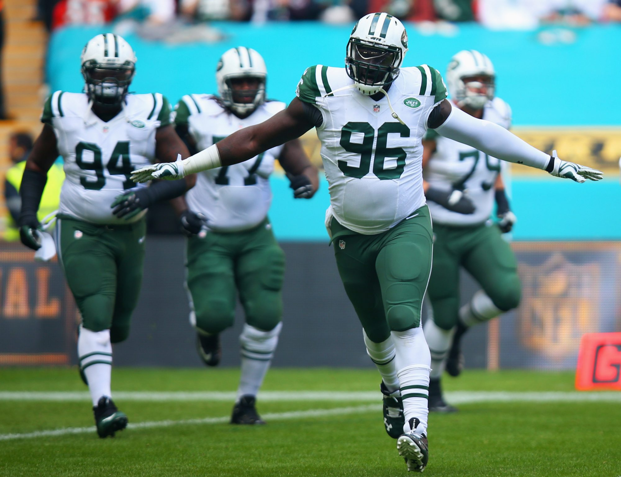 New York Jets: Keys To A Week 3 Victory Vs. Miami Dolphins 3