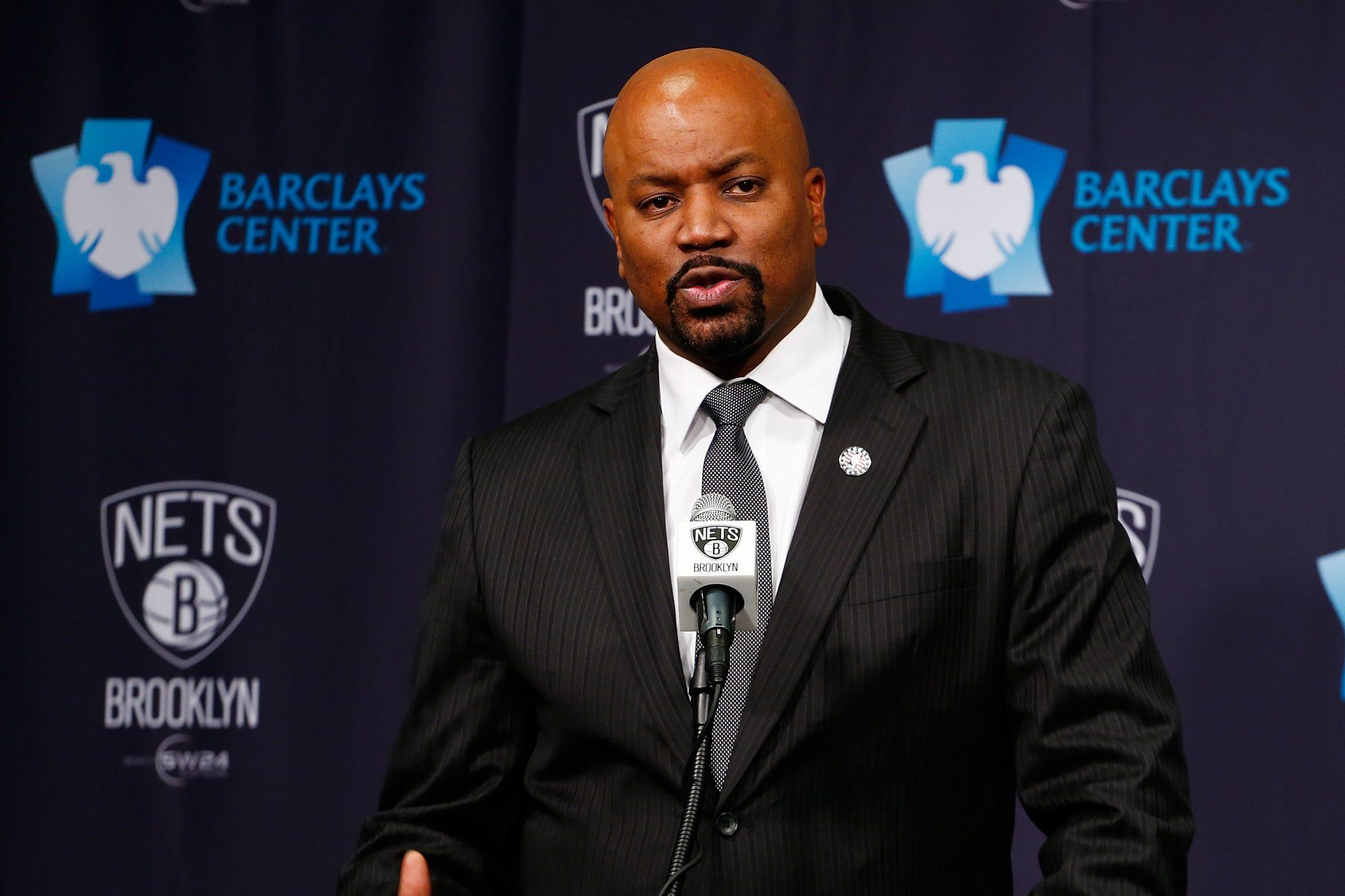 Brooklyn Nets News Beat 9/21/17: BPI Rankings, Billy King Talks Celtics Deal