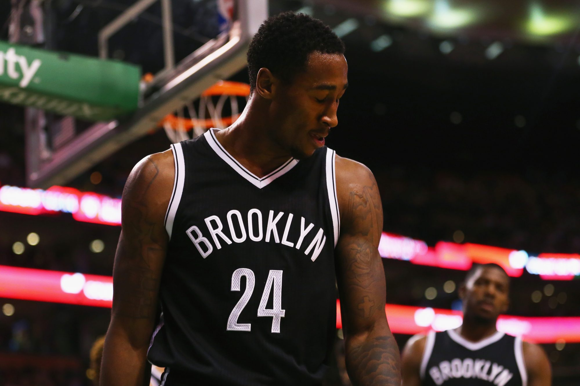 Brooklyn Nets: Projecting Rondae Hollis-Jefferson's 2017-18 Season 2