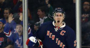 Ryan McDonagh, New York Rangers, NHL