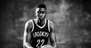 Brooklyn Nets News Beat 9/3/17: LeVert Speaks on Next Season, Mosgov Highlights 1
