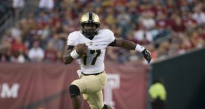 College Football Week 3 Preview: Army vs. Ohio State, SEC Action 7