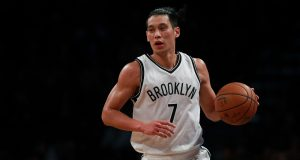 Brooklyn Nets: Projecting Jeremy Lin's 2017-18 Season 1