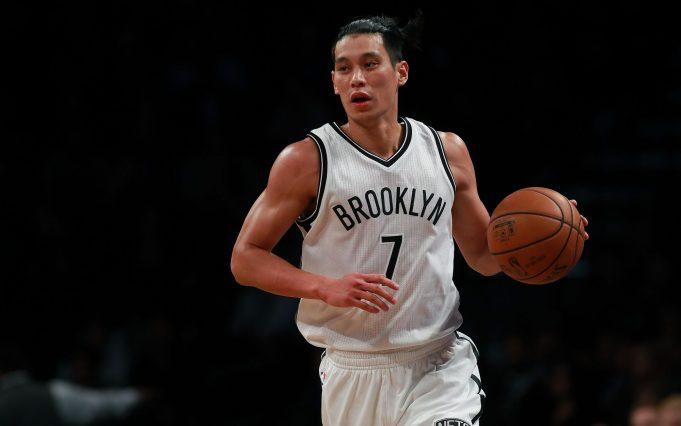 Brooklyn Nets: Projecting Jeremy Lin's 2017-18 Season 1