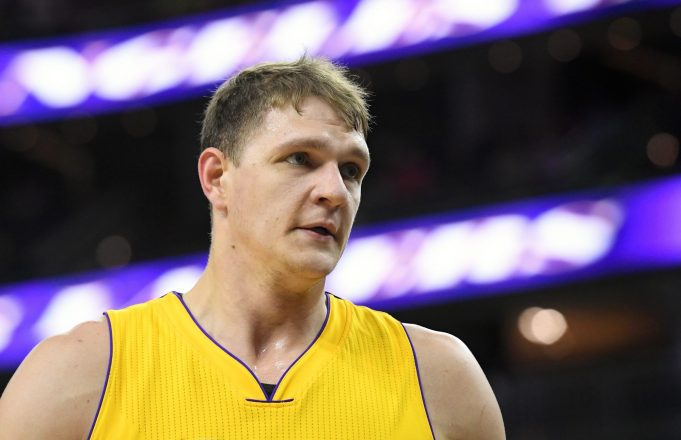 Brooklyn Nets News Beat 9/5/17: More Mozgov Highlights, Cavs Taking Offers for Nets' Pick