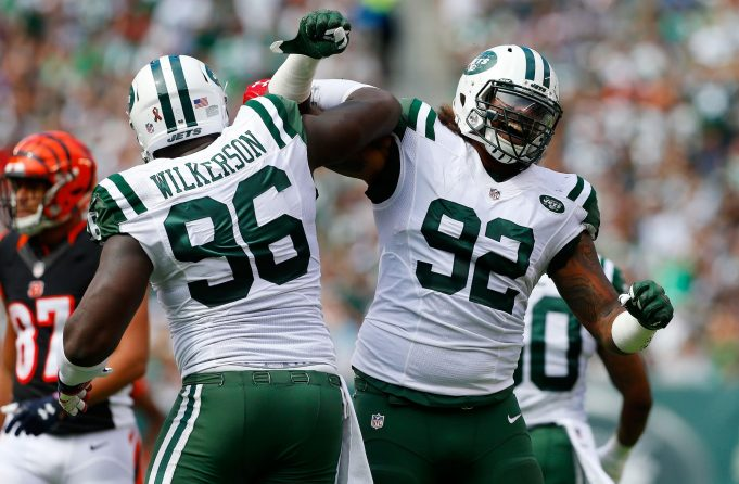The New York Jets Defense Can Finally Get to Work With Sheldon Richardson Gone 3