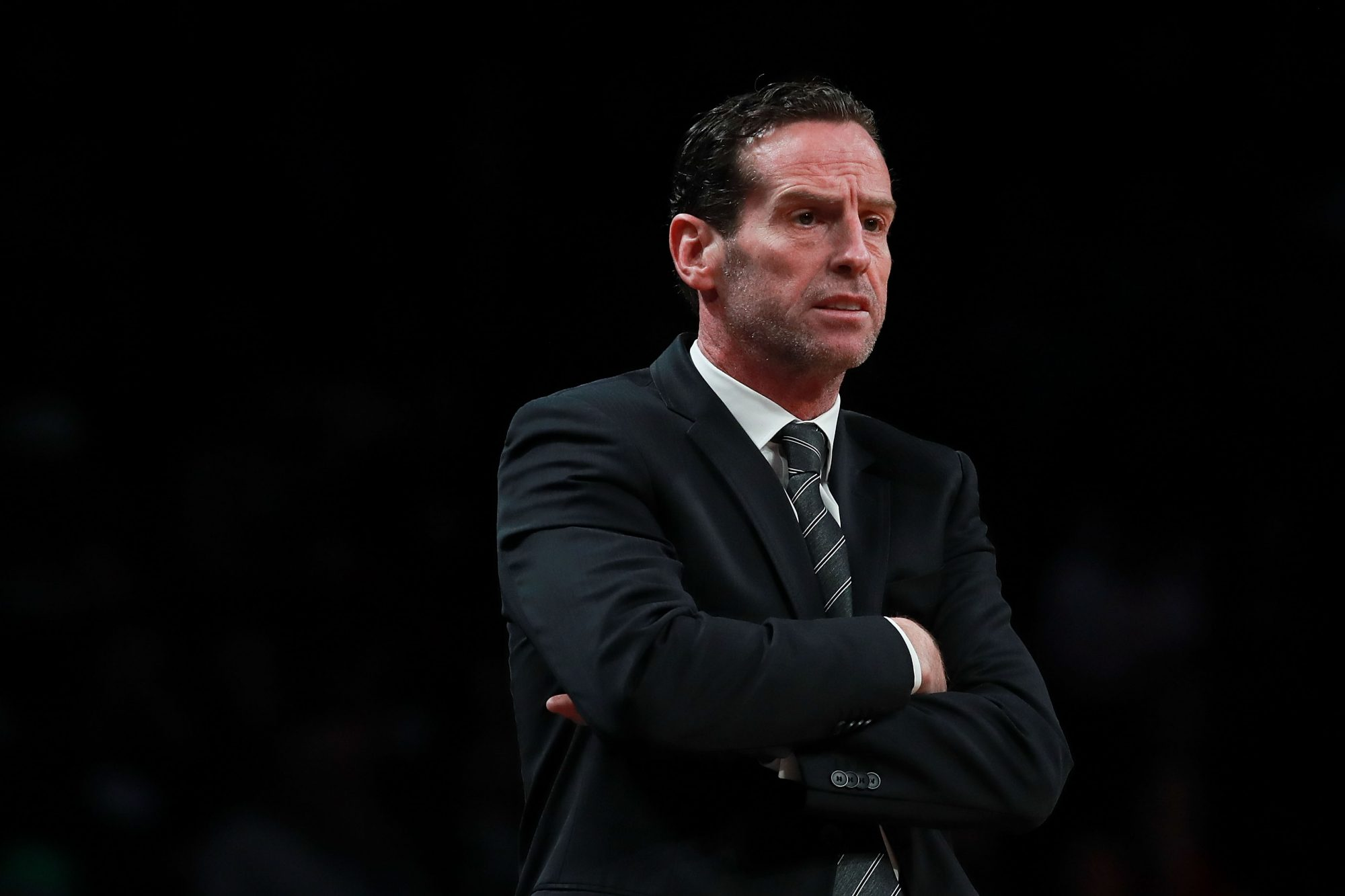 Brooklyn Nets News Beat 9/22/17: Coach Atkinson: 'D'Angelo Knows the Expectation' 2