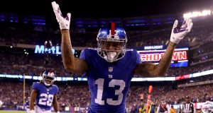 Odell Beckham Jr. Doesn't Care About Your Fantasy Football Team