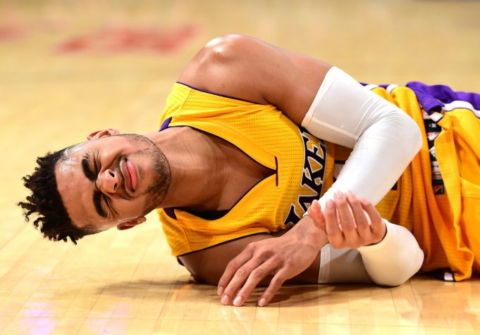 Brooklyn Nets: D'Angelo Russell Ranked 83rd by ESPN, 100th by SI 1