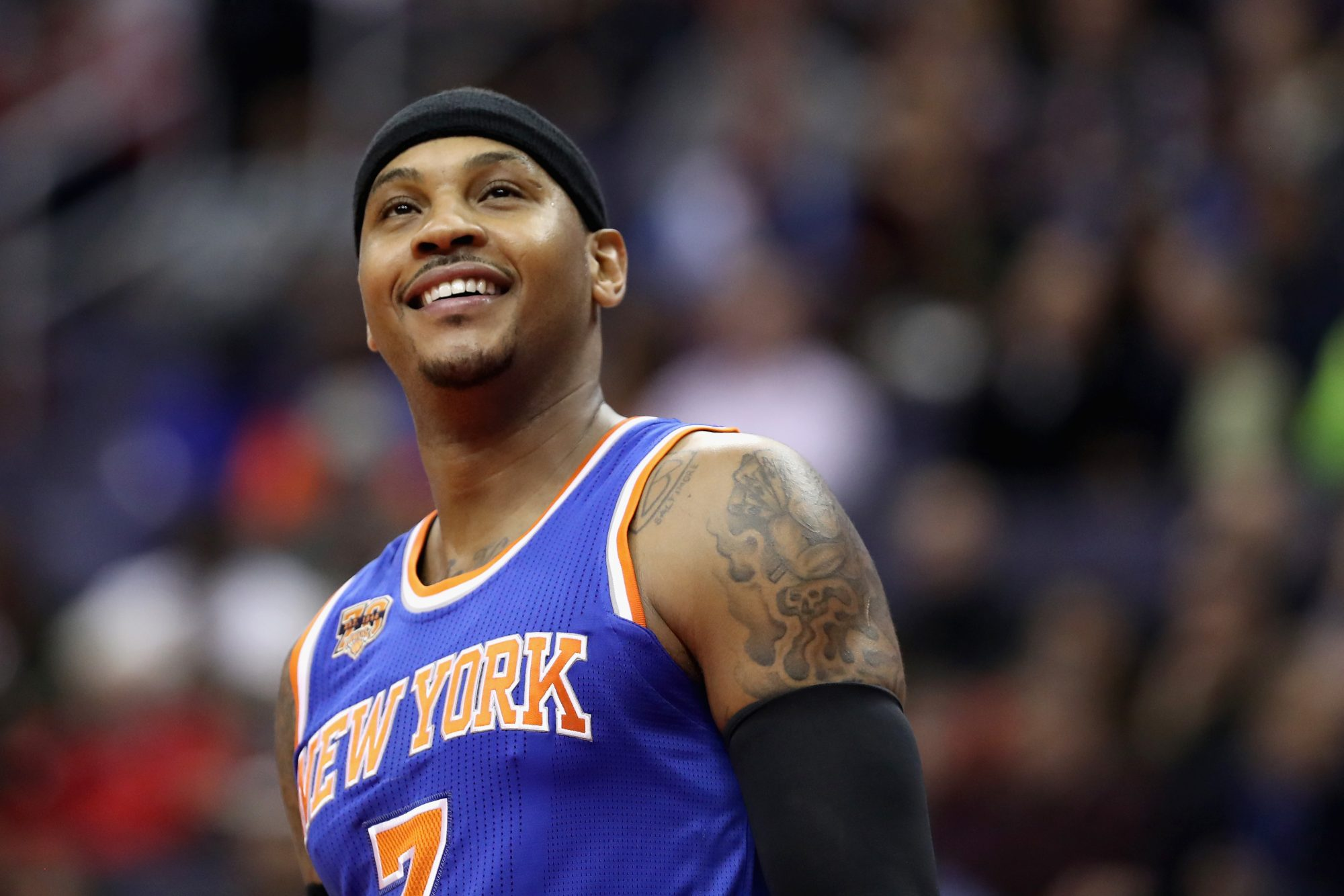 Why Tracy McGrady Makes Carmelo Anthony a Hall of Fame Lock