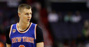 New York Knicks: The Kristaps Porzingis Era is Officially Underway