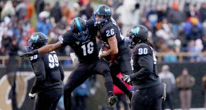 Forget the Result: Buffalo Football Takes Step Forward