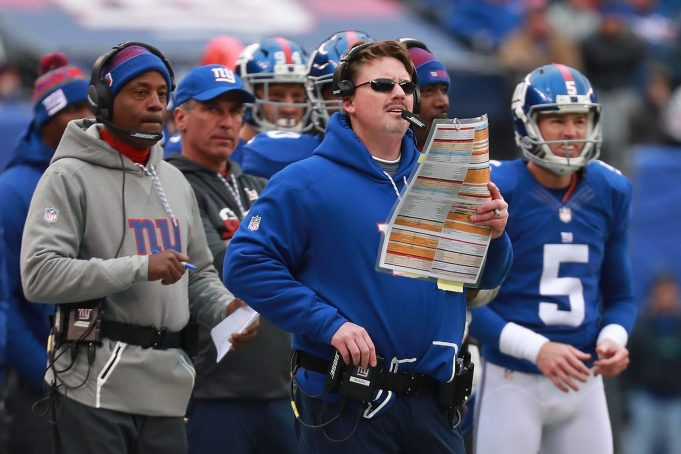 New York Giants: 3 Offensive Adjustments That Must Be Made 5