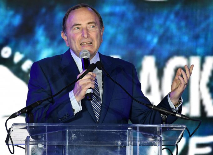 NHL Network Will Televise 20 Preseason Games