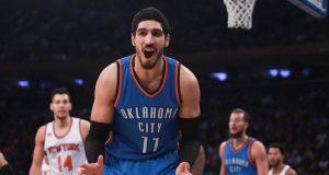 The Knicks Should Start Enes Kanter Next to Kristaps Porzingis 1