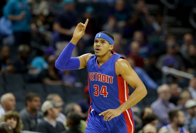 New York Knicks: Detroit Pistons, Potential Third Team In Carmelo Anthony Trade? 1