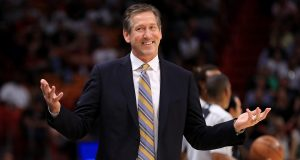 New York Knicks: Jeff Hornacek Will Be On The Hot Seat Next Season 4