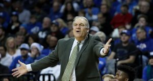 Schwartz on Sports Podcast: Hofstra's Joe Mihalich 'Not Shocked' About Louisville Scandal (Audio)