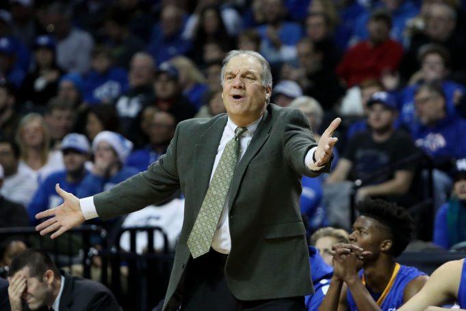 Schwartz on Sports Podcast: Hofstra's Joe Mihalich 'Not Shocked' About Louisville Scandal (Audio)