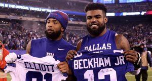 Bold Predictions For New York Giants vs. Dallas Cowboys