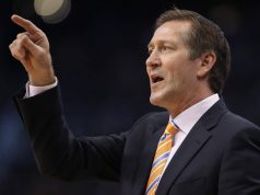 Jeff Hornacek's 2017-18 Assessment Should be Based on Knicks Defensive Play 3