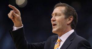 Jeff Hornacek's 2017-18 Assessment Should be Based on Knicks Defensive Play 3