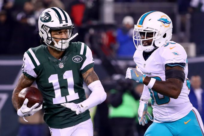 New York Jets Game Notes: Week 3 vs. Miami Dolphins