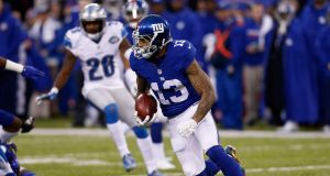 Odell Beckham Jr.'s Ankle Diagnosis Puts New York Giants In No-Win Scenario