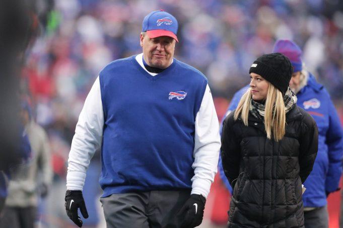 Rex Ryan Has Savage Response to New York Jets-Bills Game On Sunday